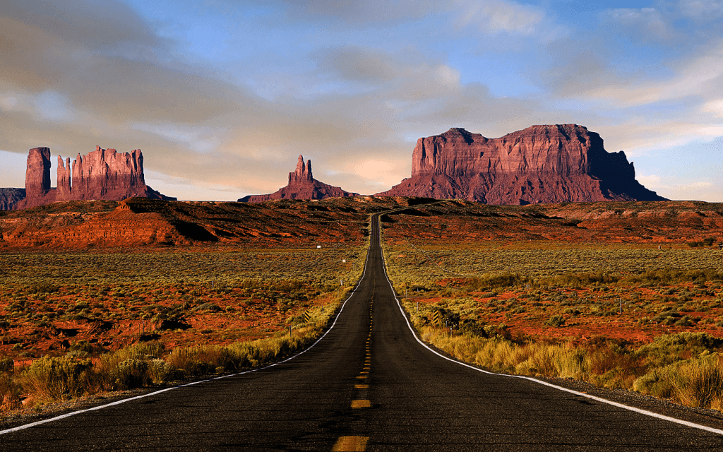 Road_To_Grand_Canyon_by_ArnoFR